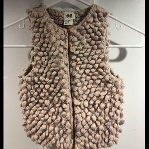 Girly vest